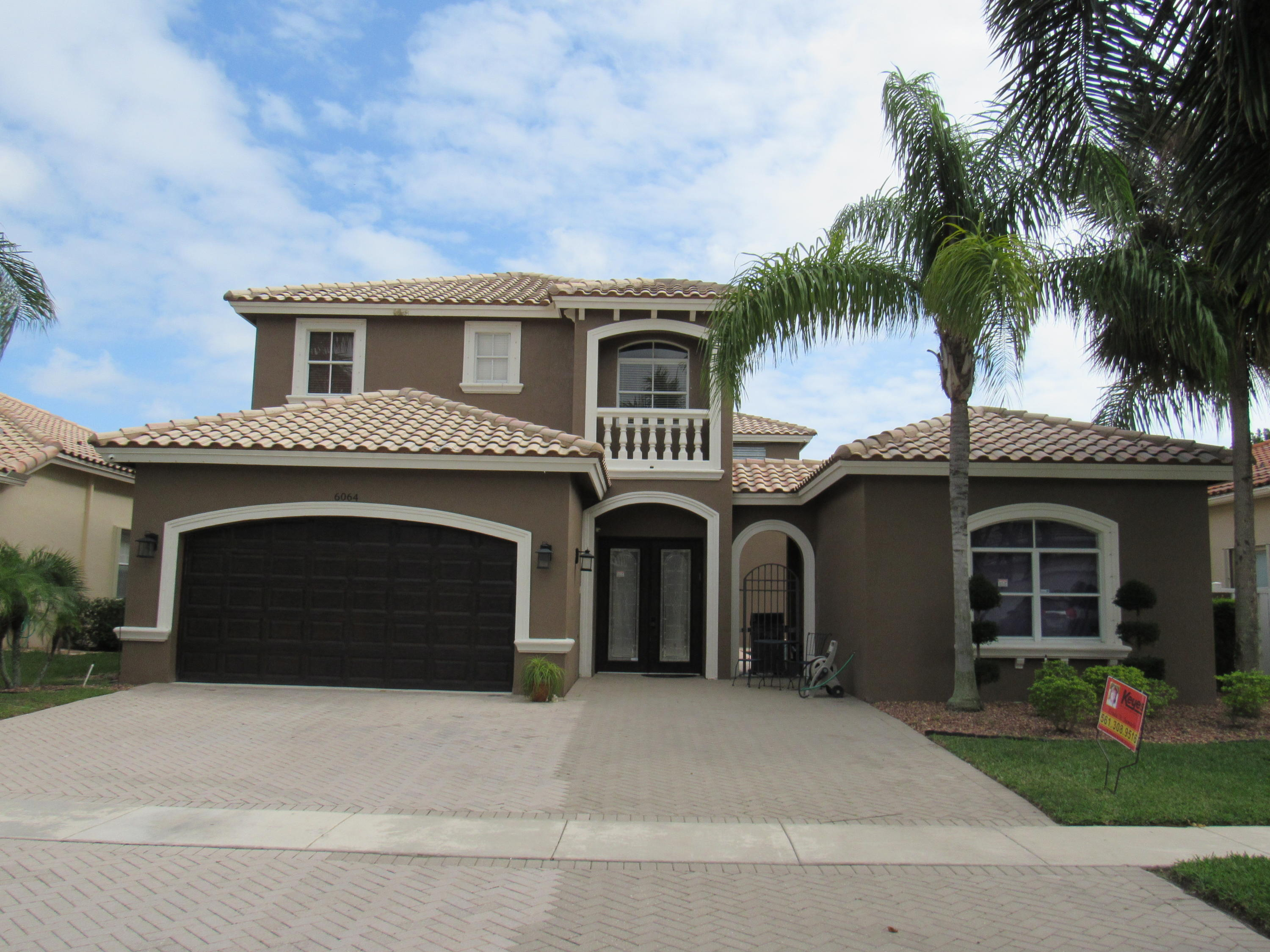 Home for sale in Grande Estates Journeys End Lake Worth Florida