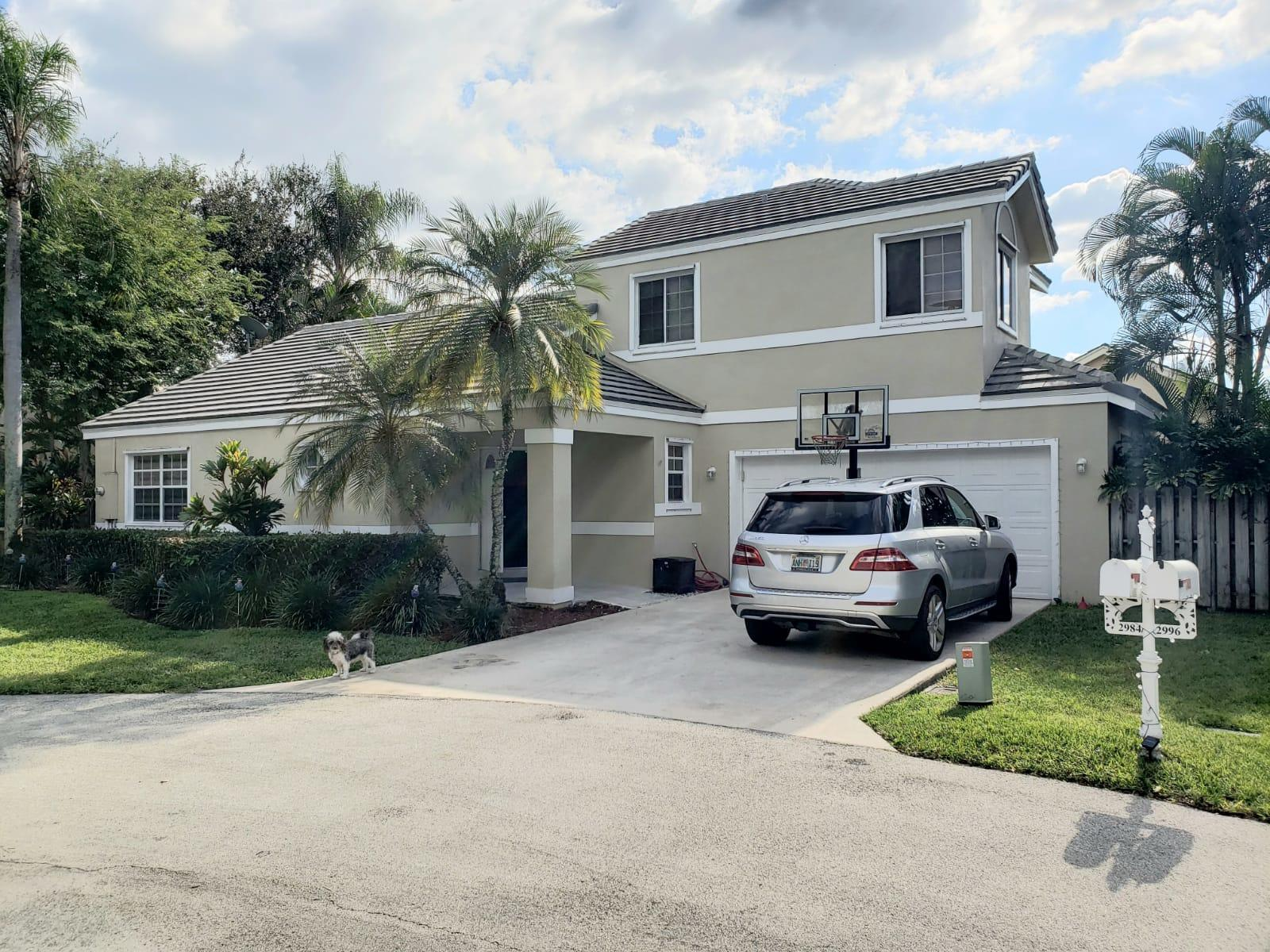 Home for sale in FOREST RIDGE CLUSTER HOMES II Davie Florida