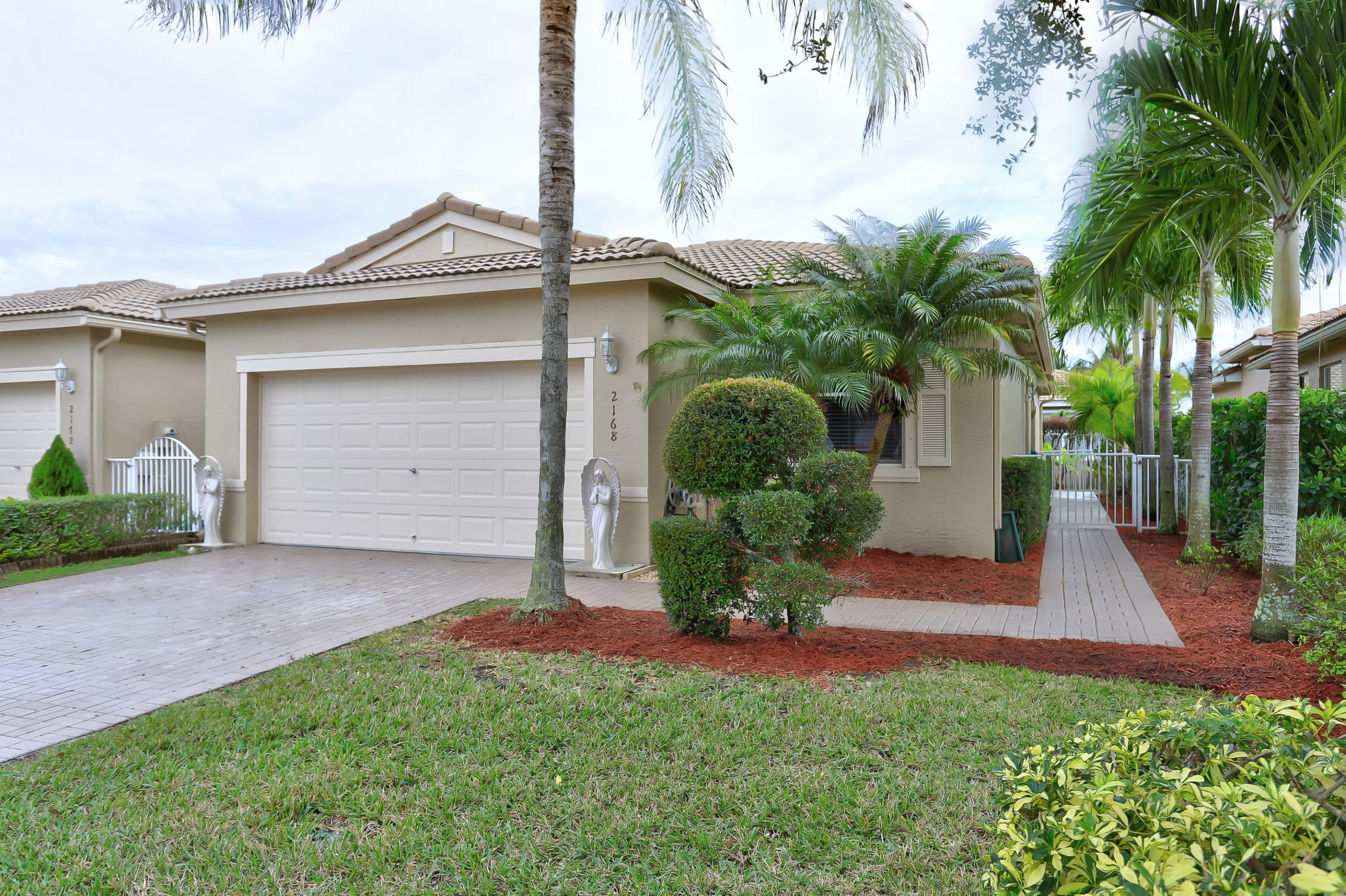 2168 Big Wood Cay West Palm Beach, FL 33411