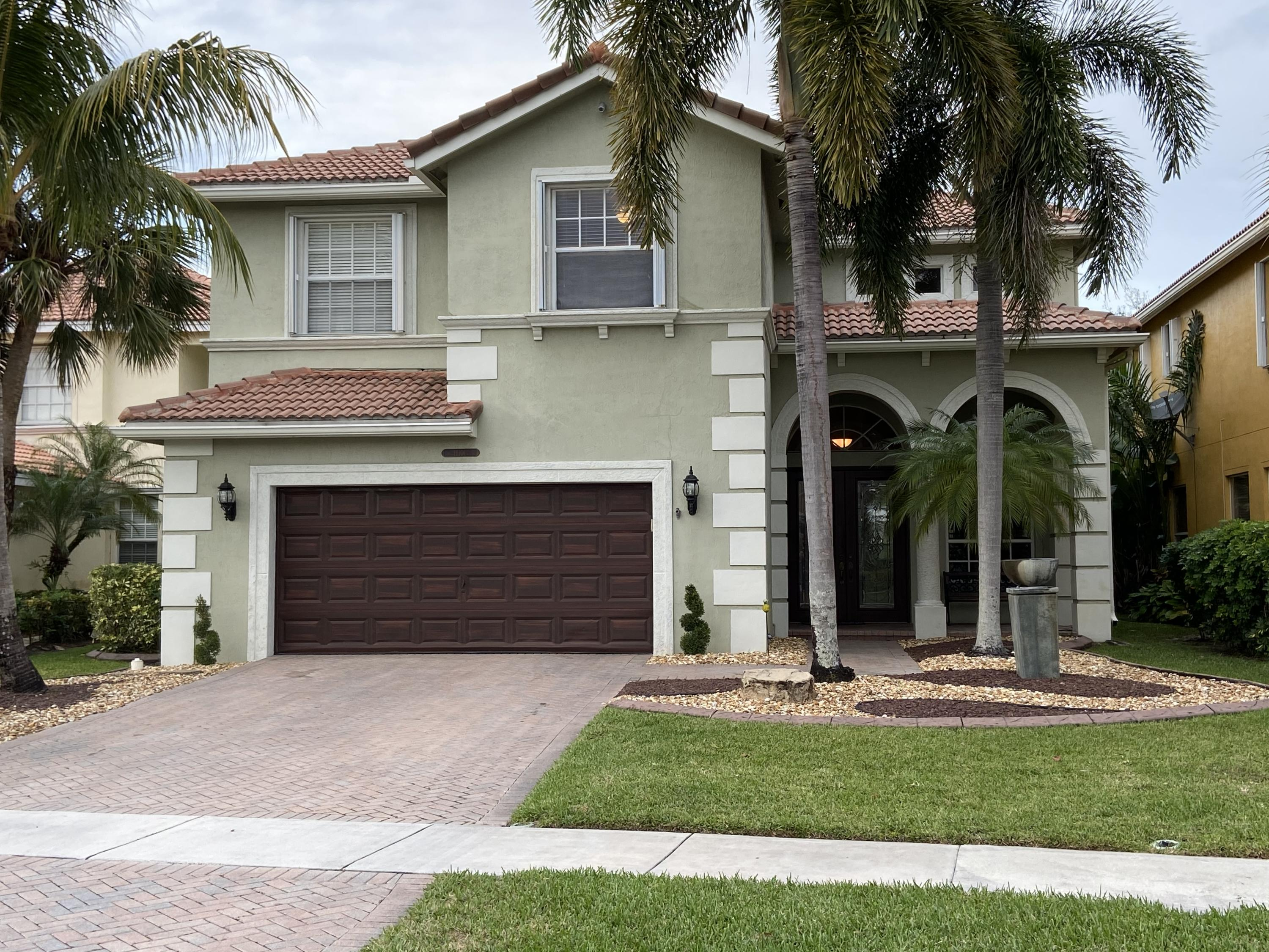 11101 Laurel Walk Road  Wellington FL 33449