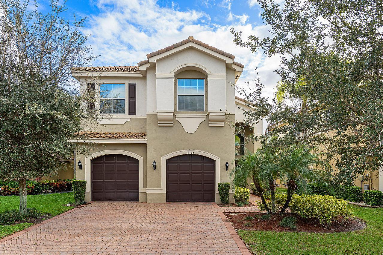 8126 Kendria Cove Terrace  Boynton Beach, FL 33473