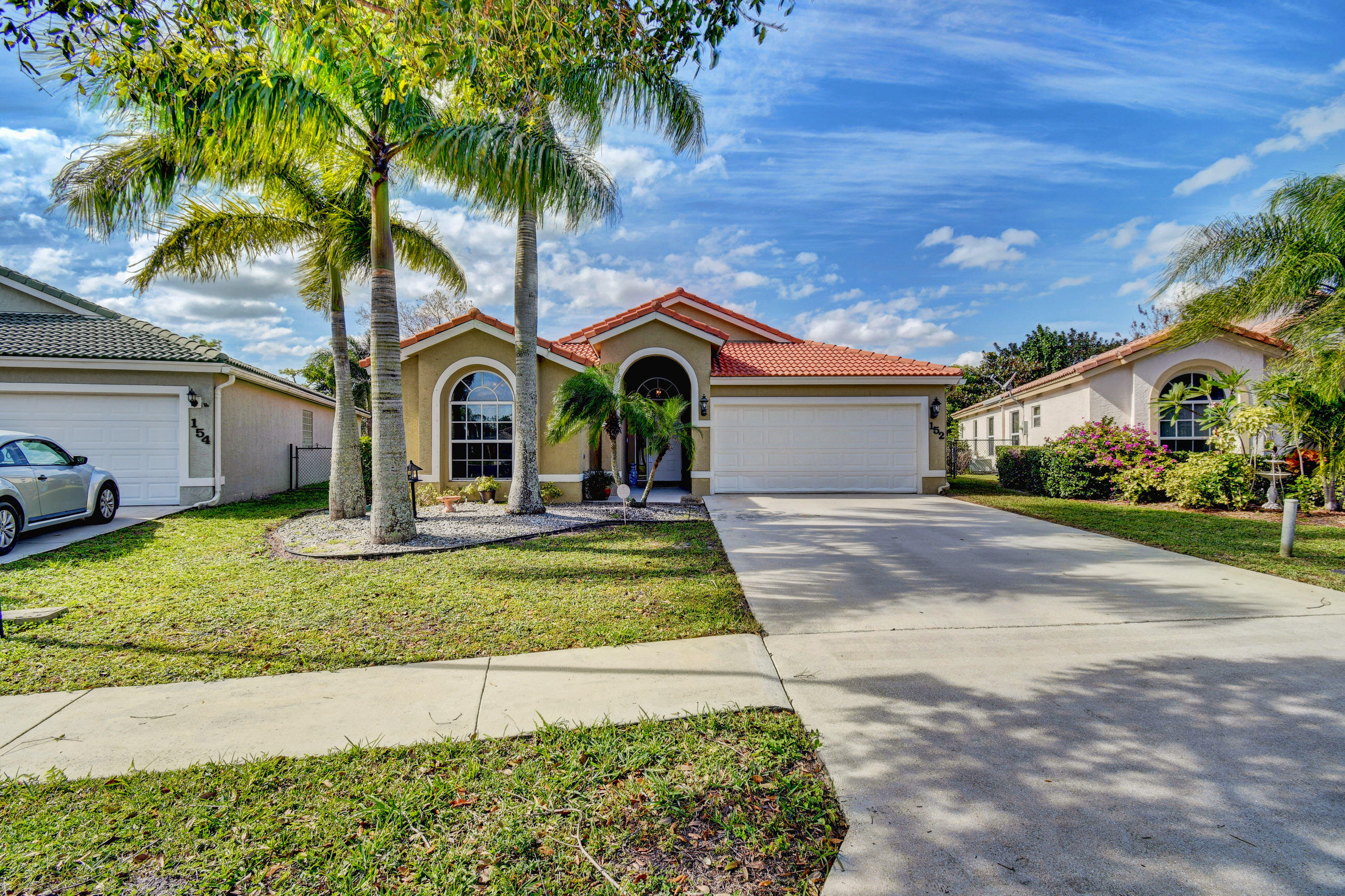 Home for sale in Preserve At Crestwood Royal Palm Beach Florida