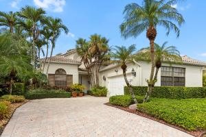 Property for sale at 10068 Dover Carriage Lane, Lake Worth,  Florida 33449