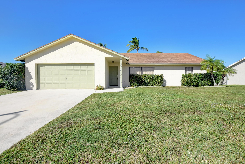 278 La Mancha Avenue Royal Palm Beach, FL 33411