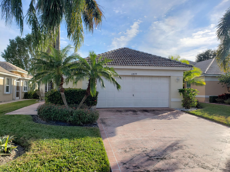 12839 Hampton Lakes Circle  Boynton Beach, FL 33436