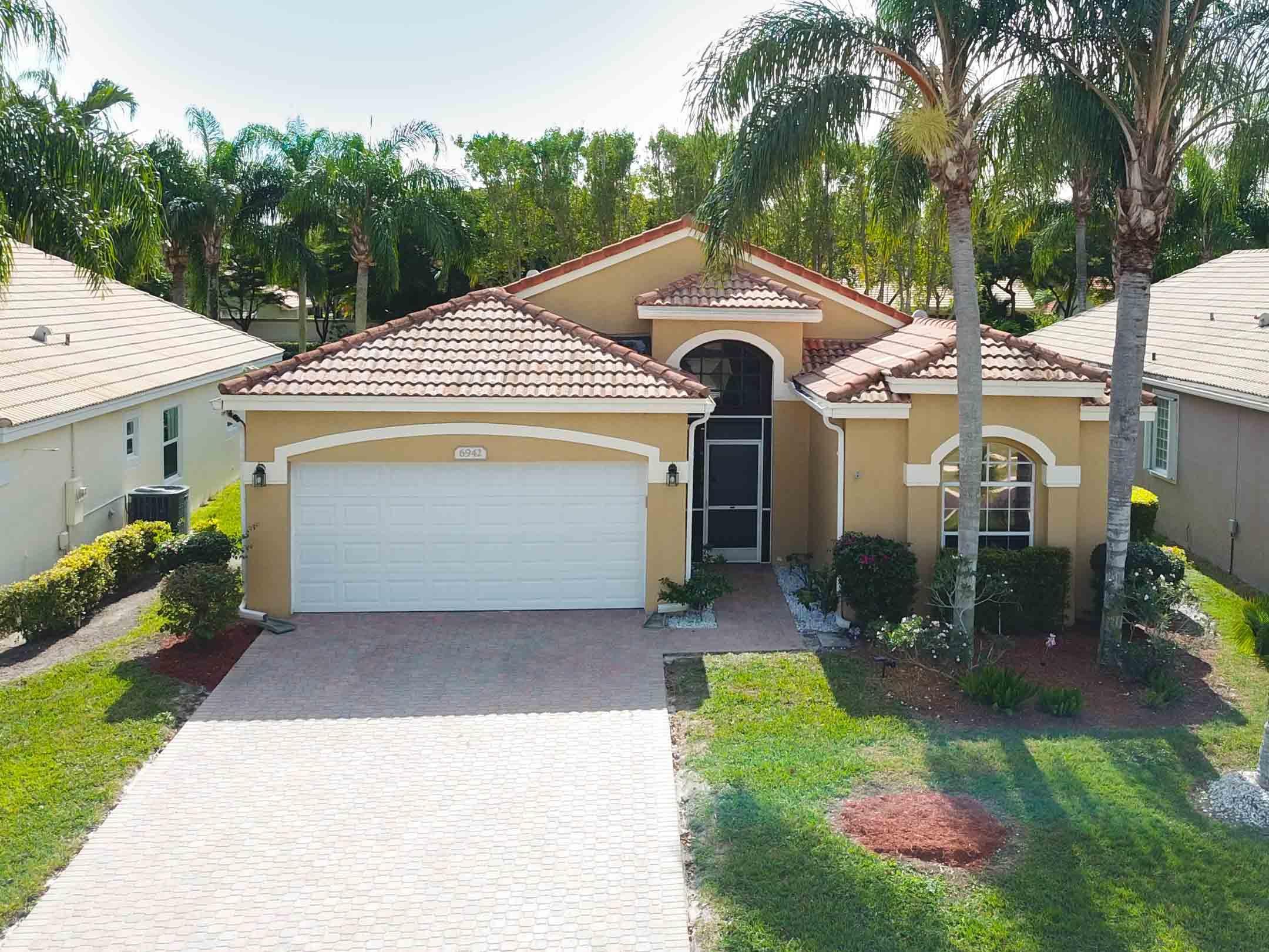 6942 Camille Street  Boynton Beach FL 33437