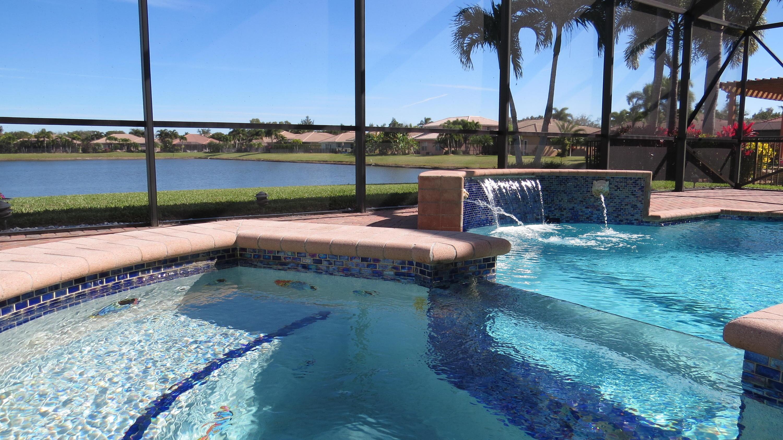 Home for sale in Cedar Creek Ranch Lake Worth Florida