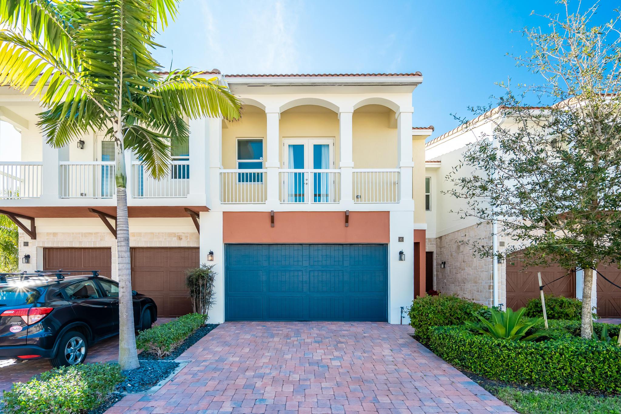 100 NW 69th Circle, 45 - Boca Raton, Florida