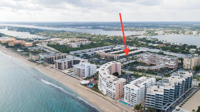 3605 Ocean Unit 103, South Palm Beach, Florida 33480