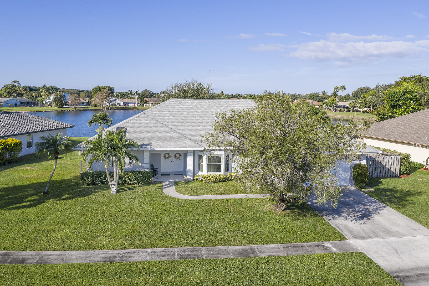 Home for sale in WOODLAND CREEK III Lake Worth Florida