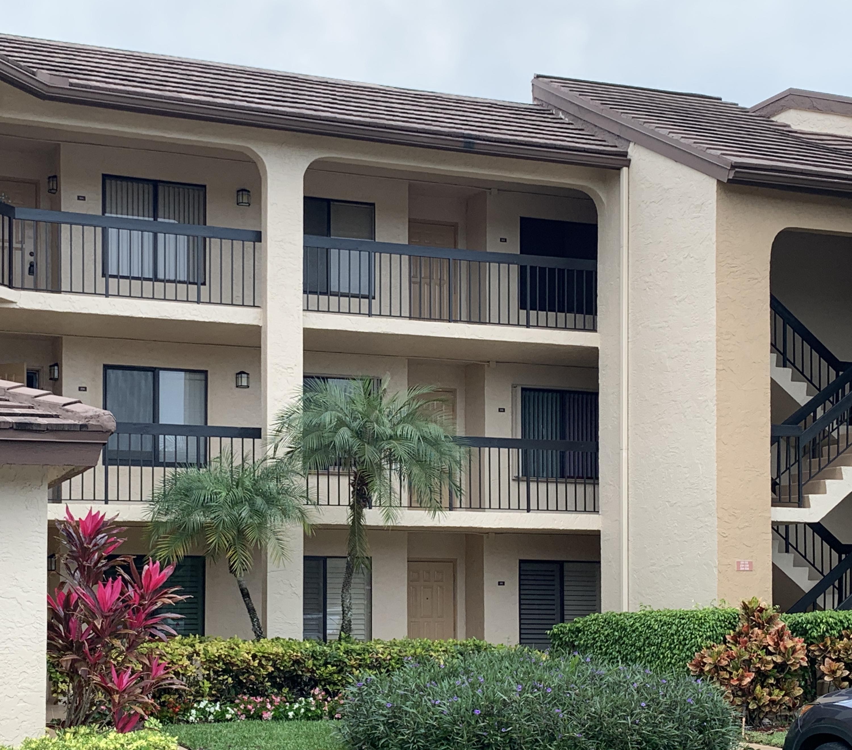10156 Mangrove Drive, 204 - Boynton Beach, Florida