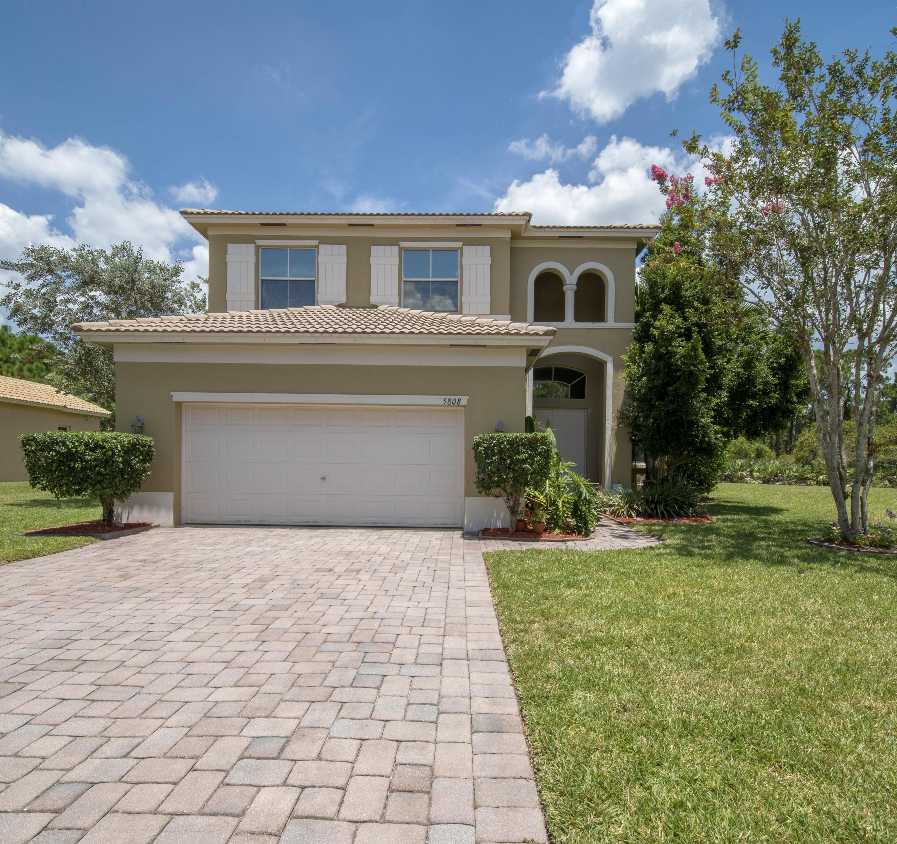 Home for sale in PORTOFINO SHORES PHASE TWO Fort Pierce Florida