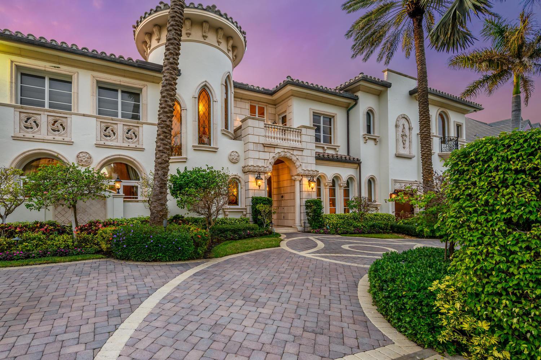 2640 S Ocean Boulevard - Highland Beach, Florida