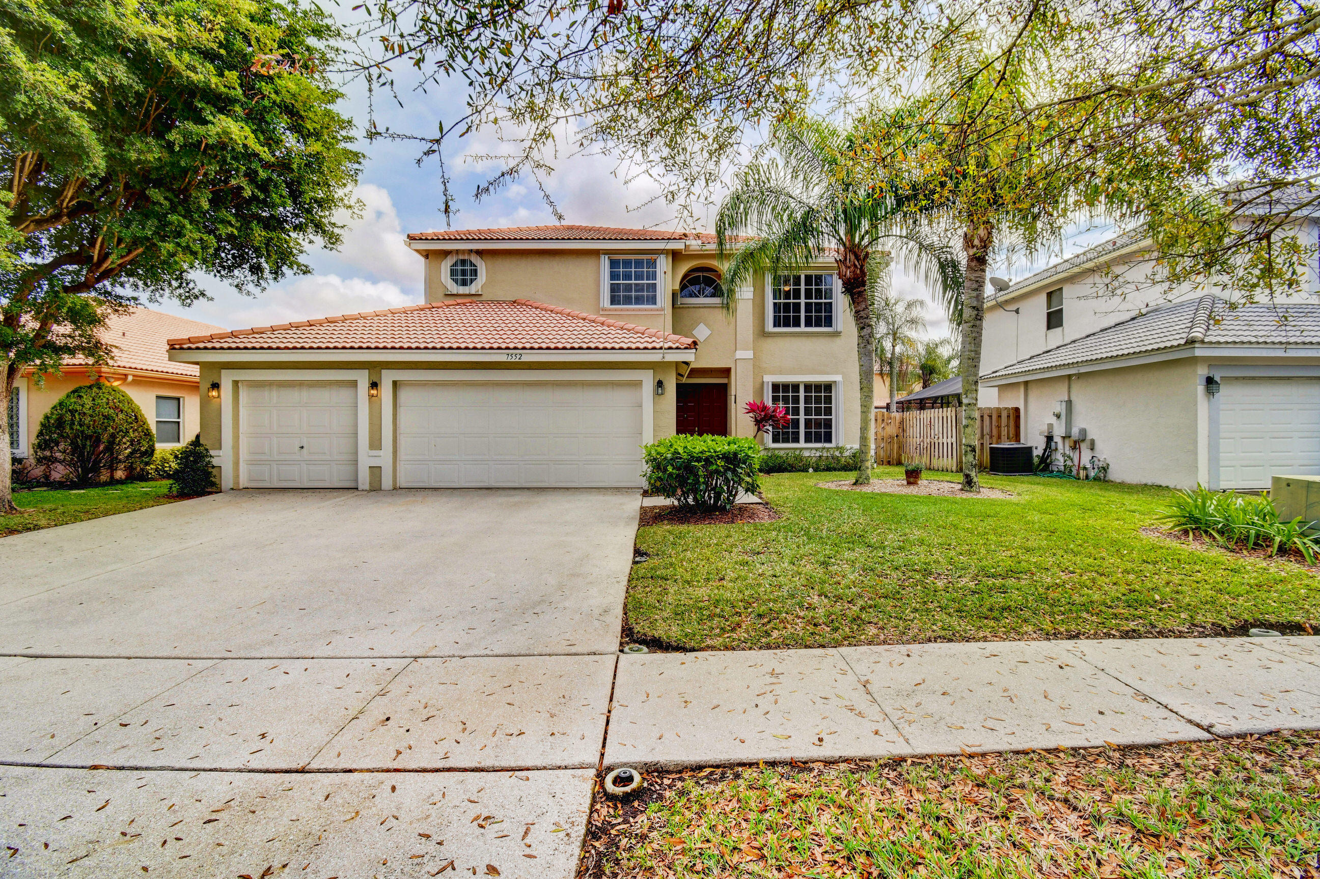 Home for sale in LAKE CHARLESTON TRS T AND V 2 Lake Worth Florida