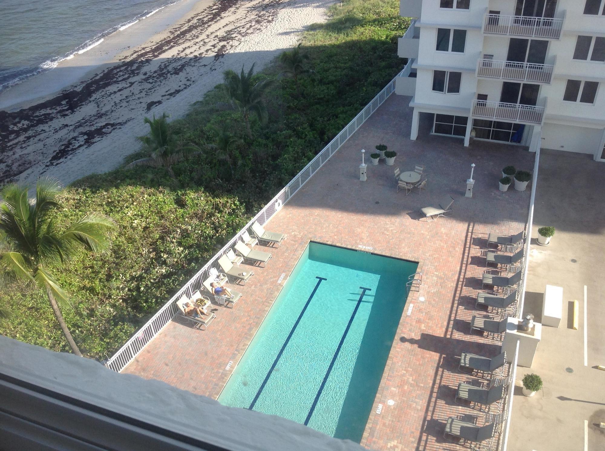 3221 S Ocean Boulevard 707 Highland Beach, FL 33487 photo 2