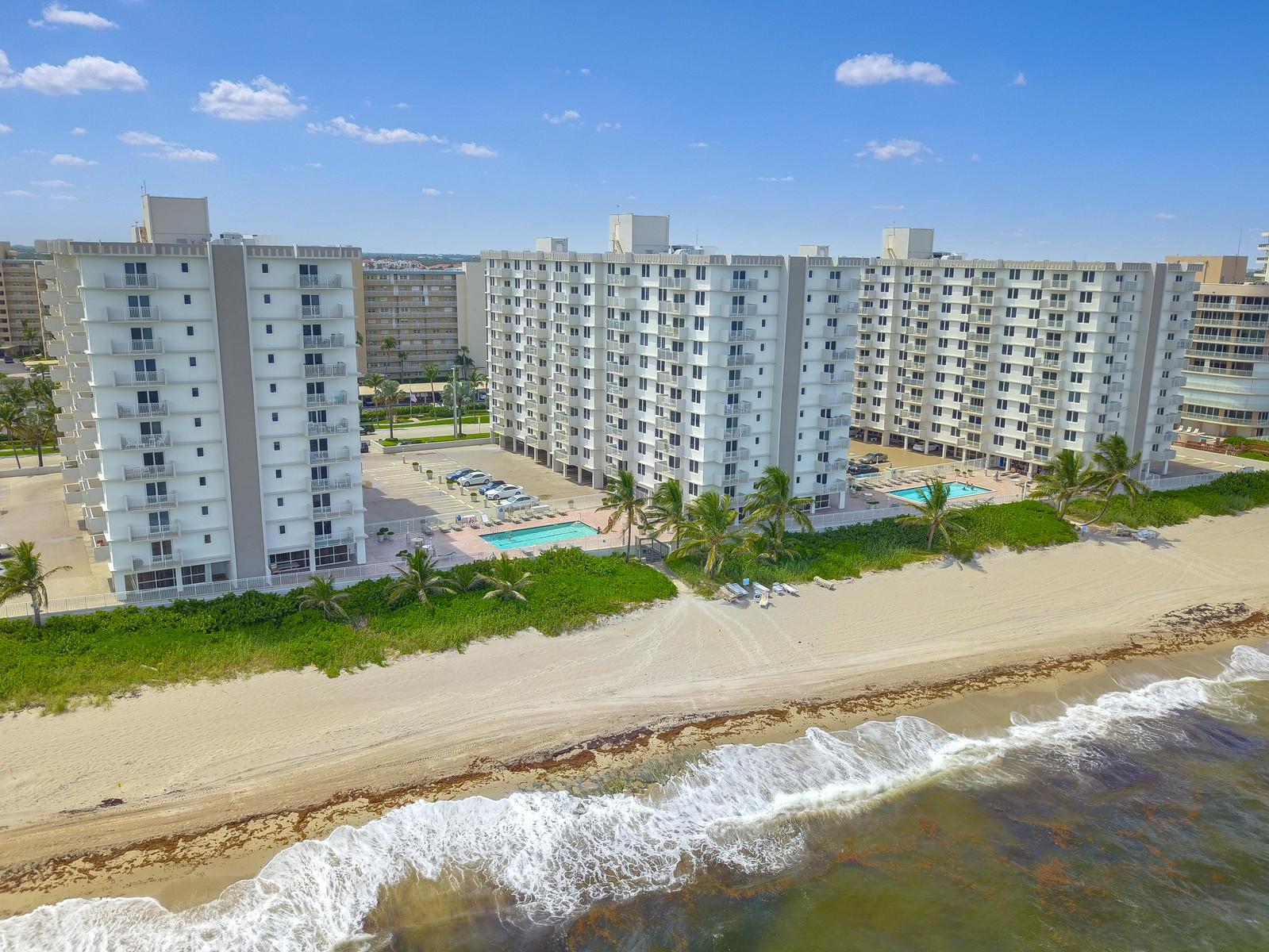3221 S Ocean Boulevard 707 Highland Beach, FL 33487 photo 3