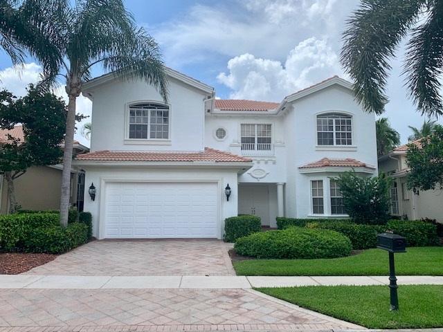 4146 NW Briarcliff Circle - Boca Raton, Florida