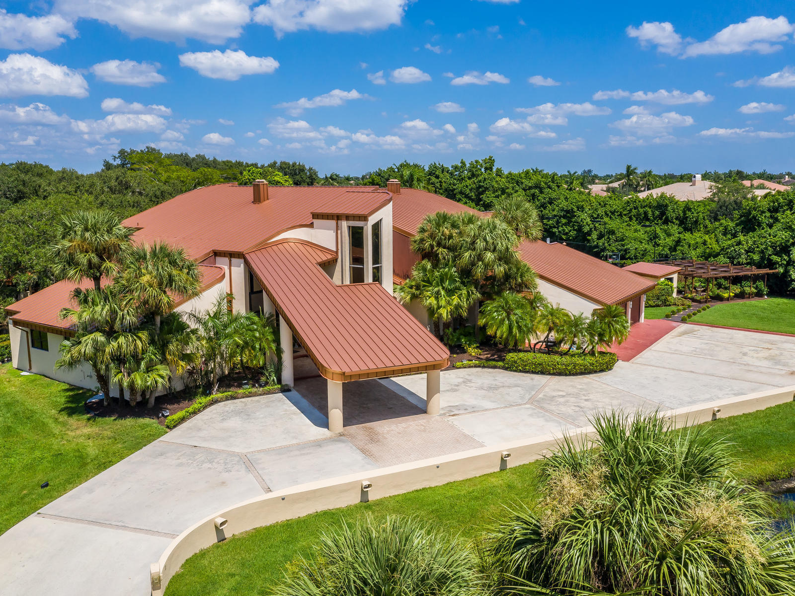 Home for sale in Majestic Groves Davie Florida