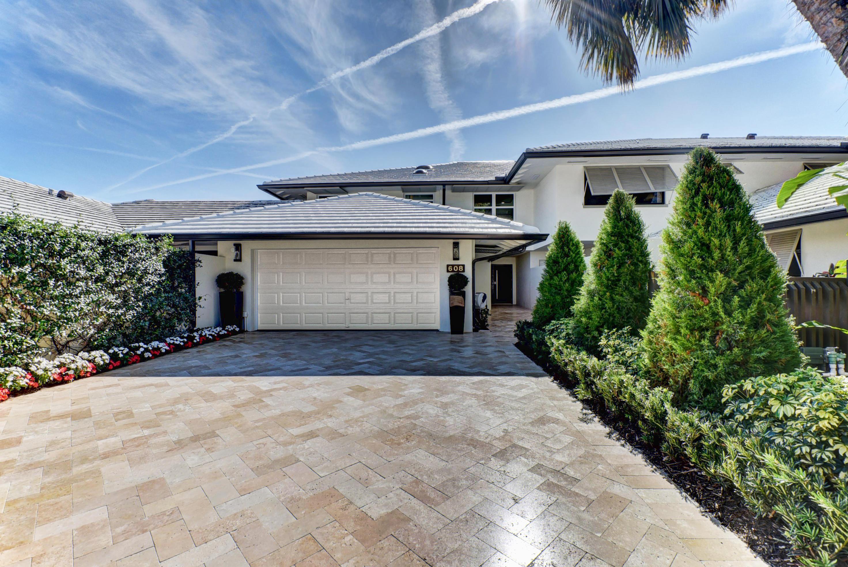 Home for sale in BOCA MARINA YACHT CLUB Boca Raton Florida