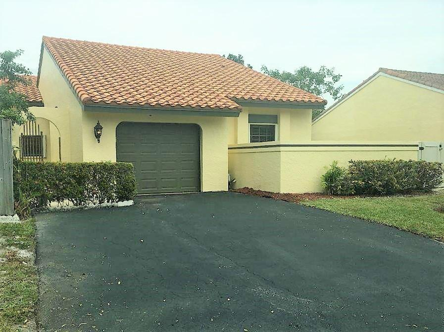 Home for sale in RAINBERRY LAKE PH IV-B Delray Beach Florida