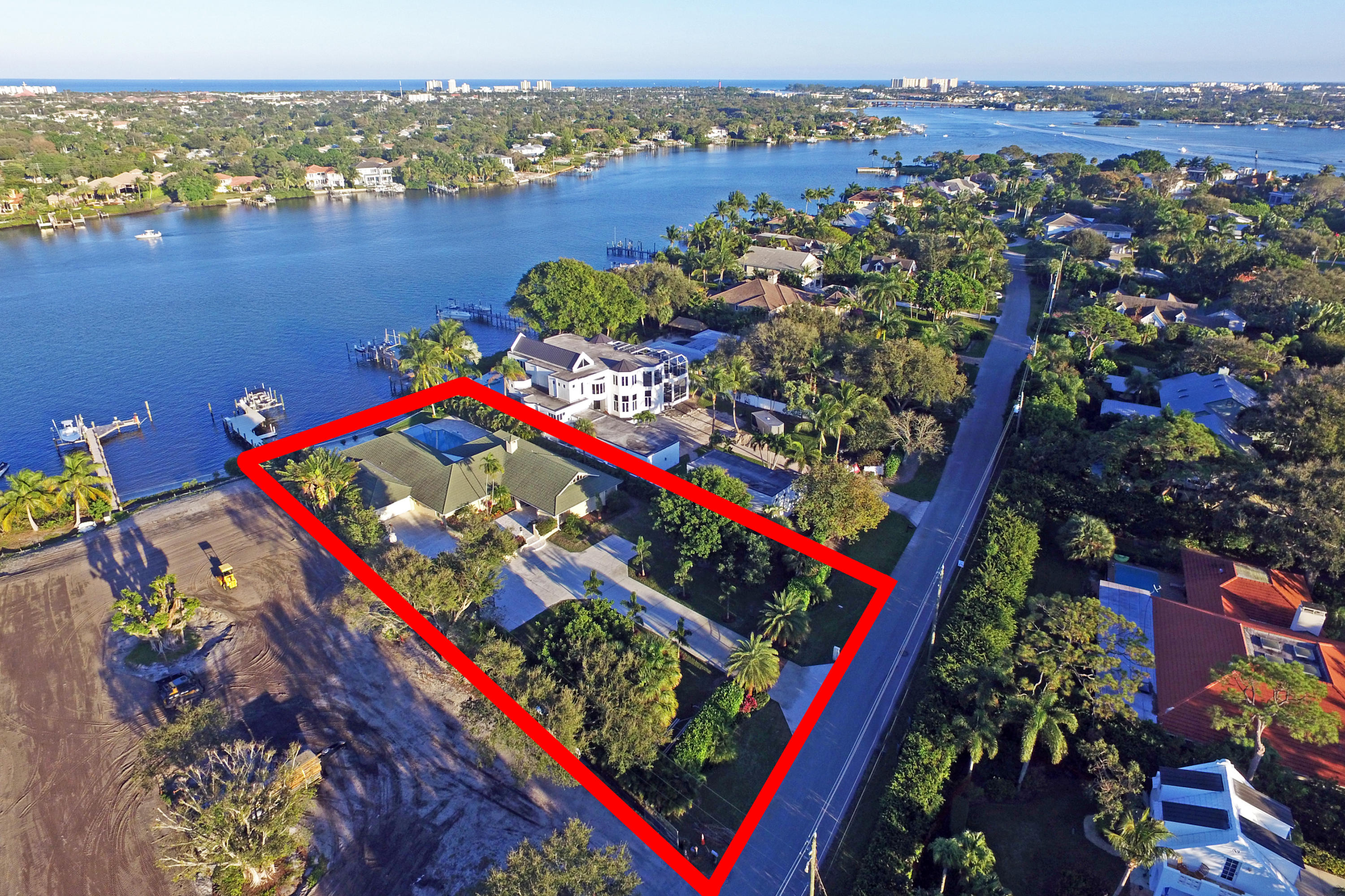 Photo of 18896 Point Drive, Tequesta, FL 33469