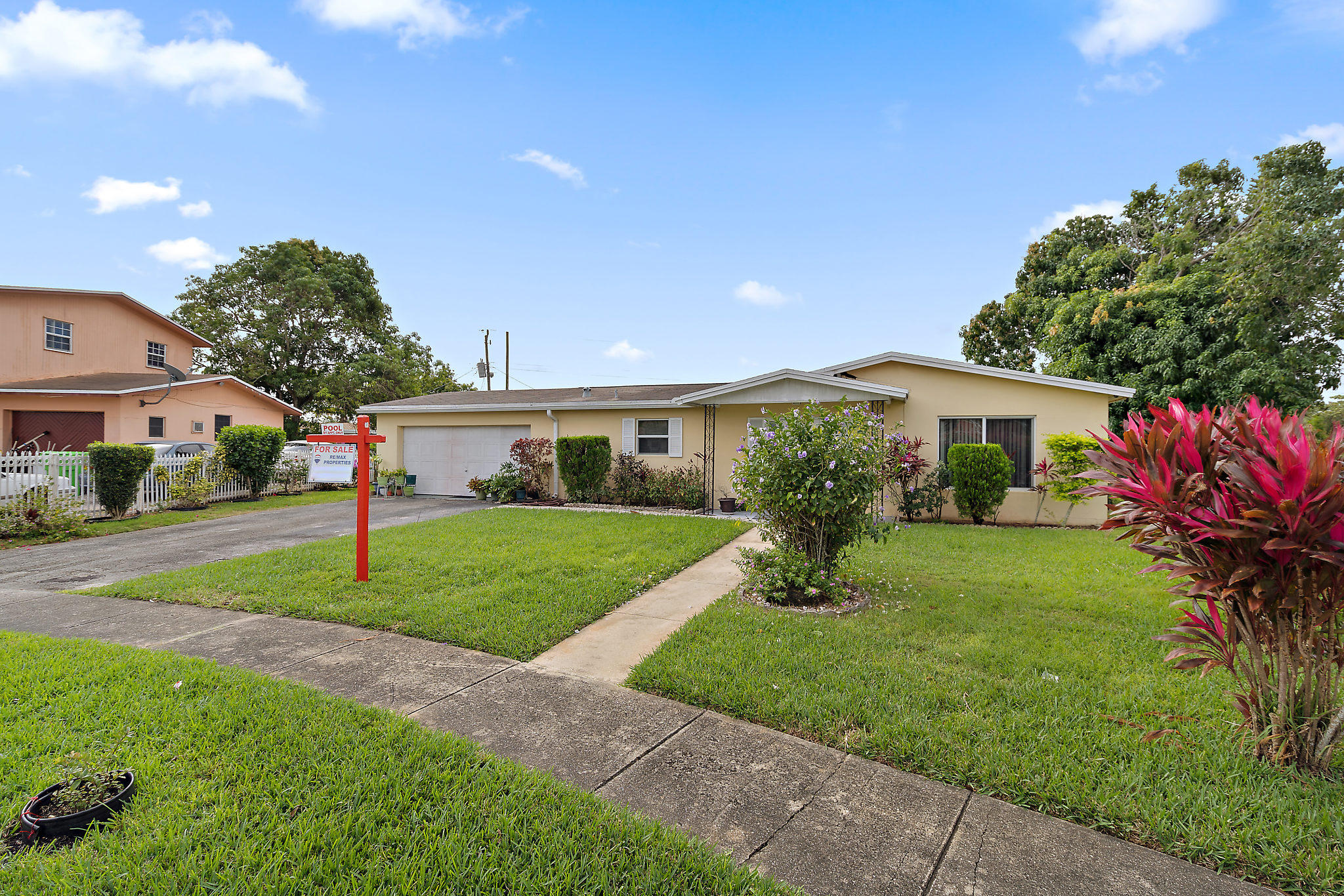Home for sale in SUNRISE GOLF VILLAGE SEC 3 Sunrise Florida