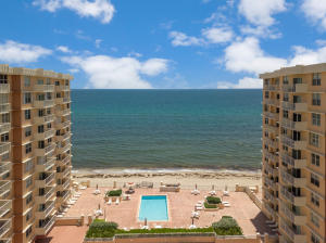4511 S Ocean Boulevard 802 For Sale 10595893, FL