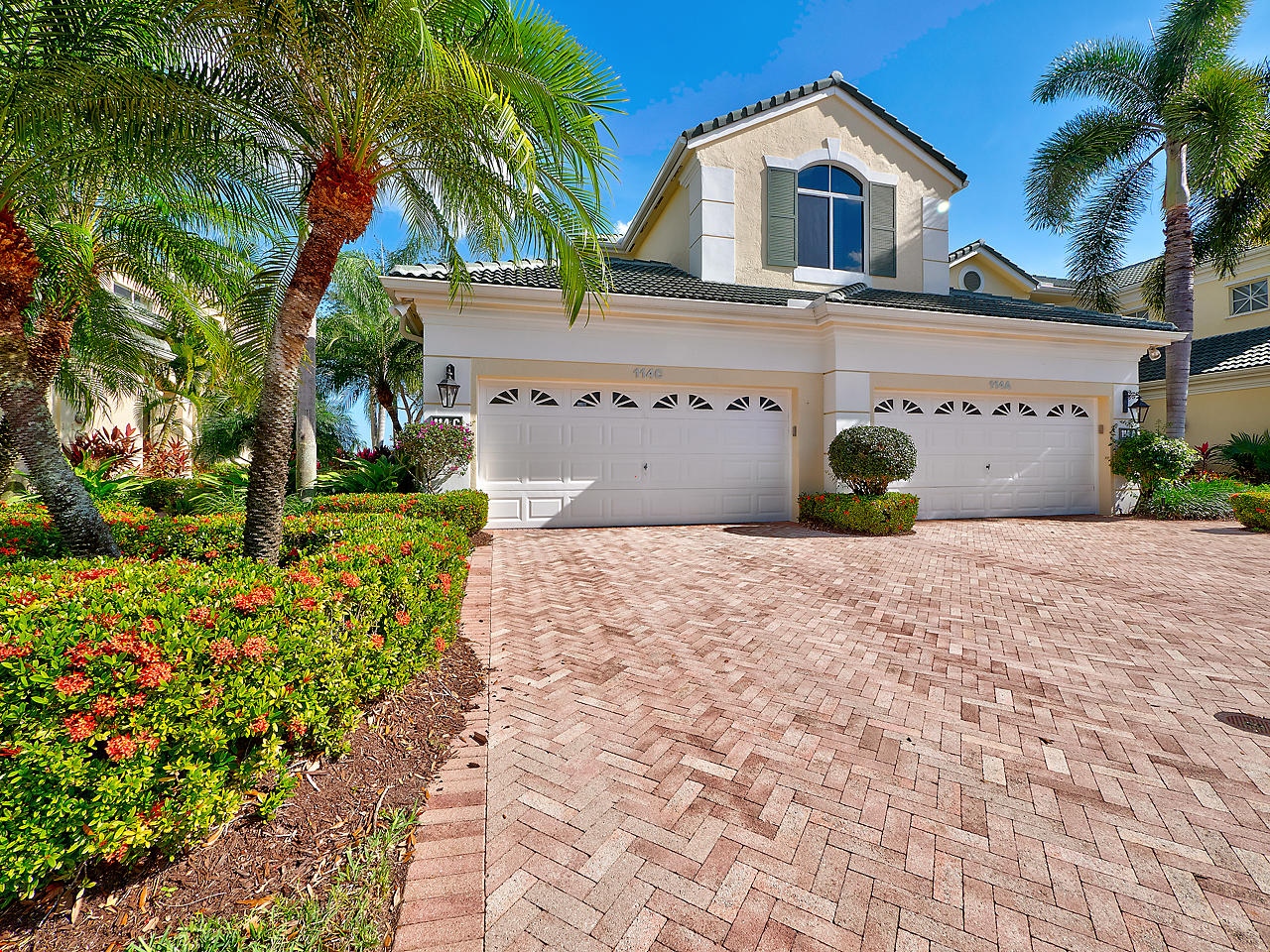 Home for sale in The Palms Palm Beach Gardens Florida