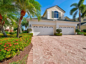 Property for sale at 114 Palm Point Circle Unit: C, Palm Beach Gardens,  Florida 33418