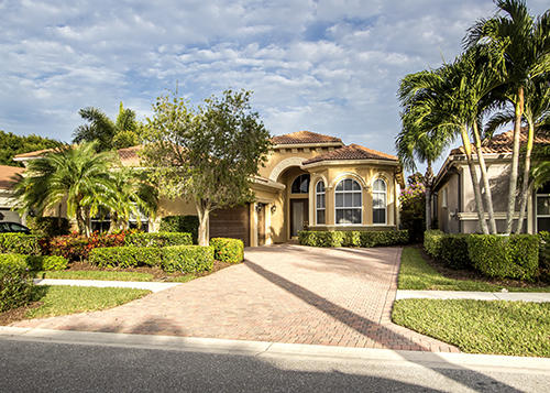 Home for sale in Ibis - Villagio West Palm Beach Florida