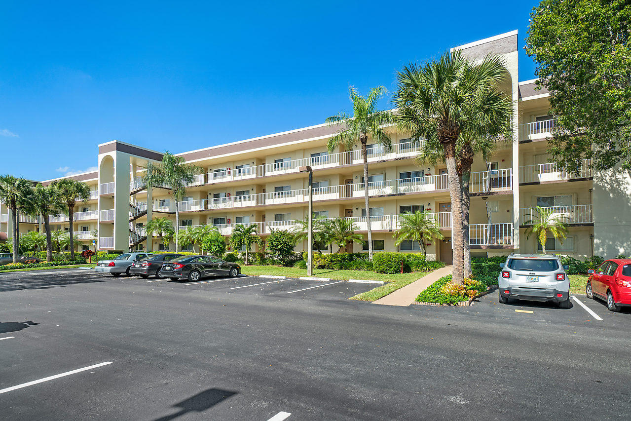 Home for sale in FAIRWAY CLUB CONDO Lake Worth Florida