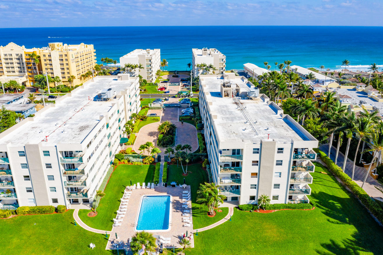 Home for sale in Port De Mer Condominiums Hillsboro Beach Florida