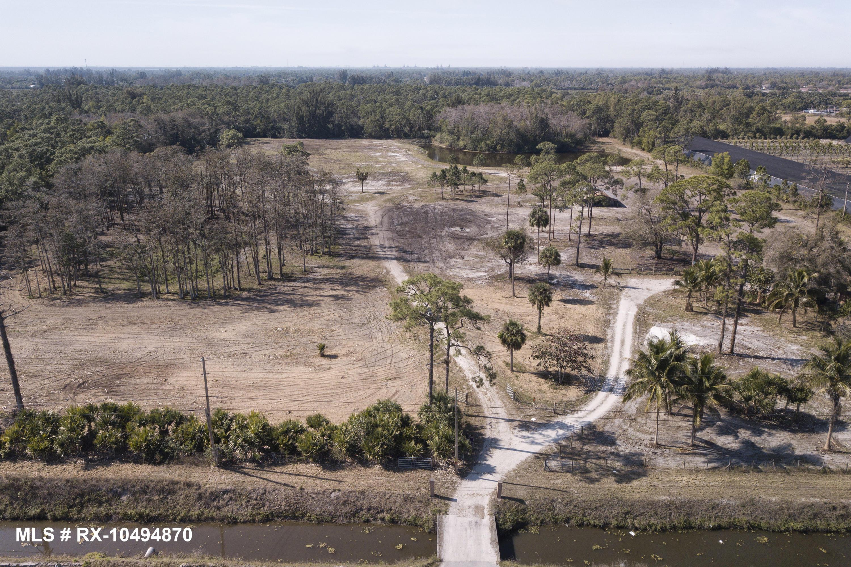1529 B Road (20 Acres)  Loxahatchee Groves FL 33470