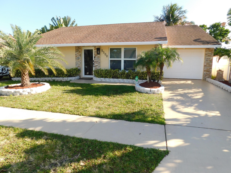 Home for sale in Lantana Homes Lake Worth Florida