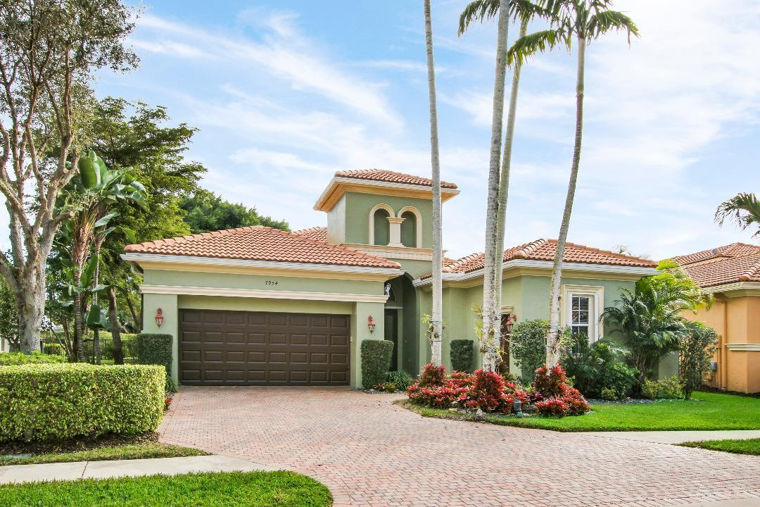 Home for sale in Ibis- Villagio West Palm Beach Florida