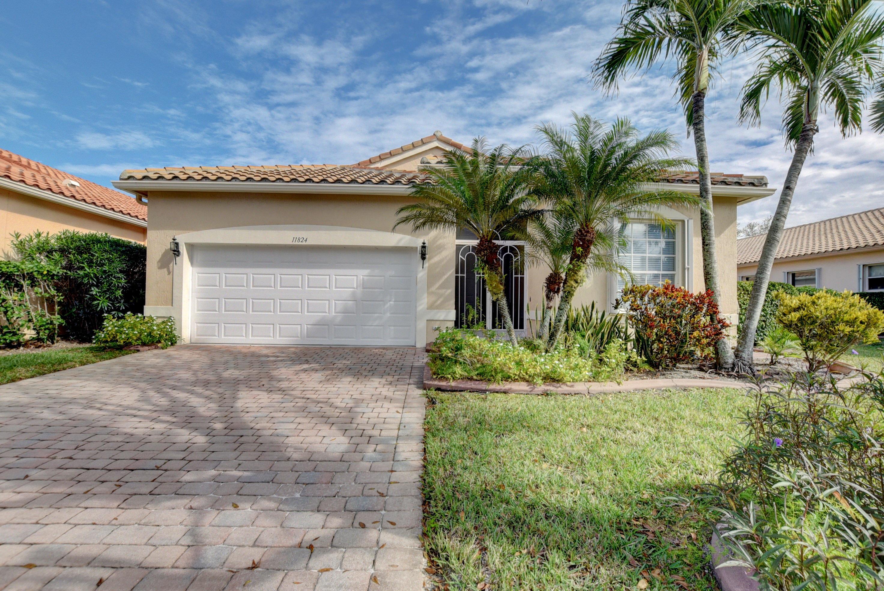 Home for sale in LESTER PUD 3 Boynton Beach Florida