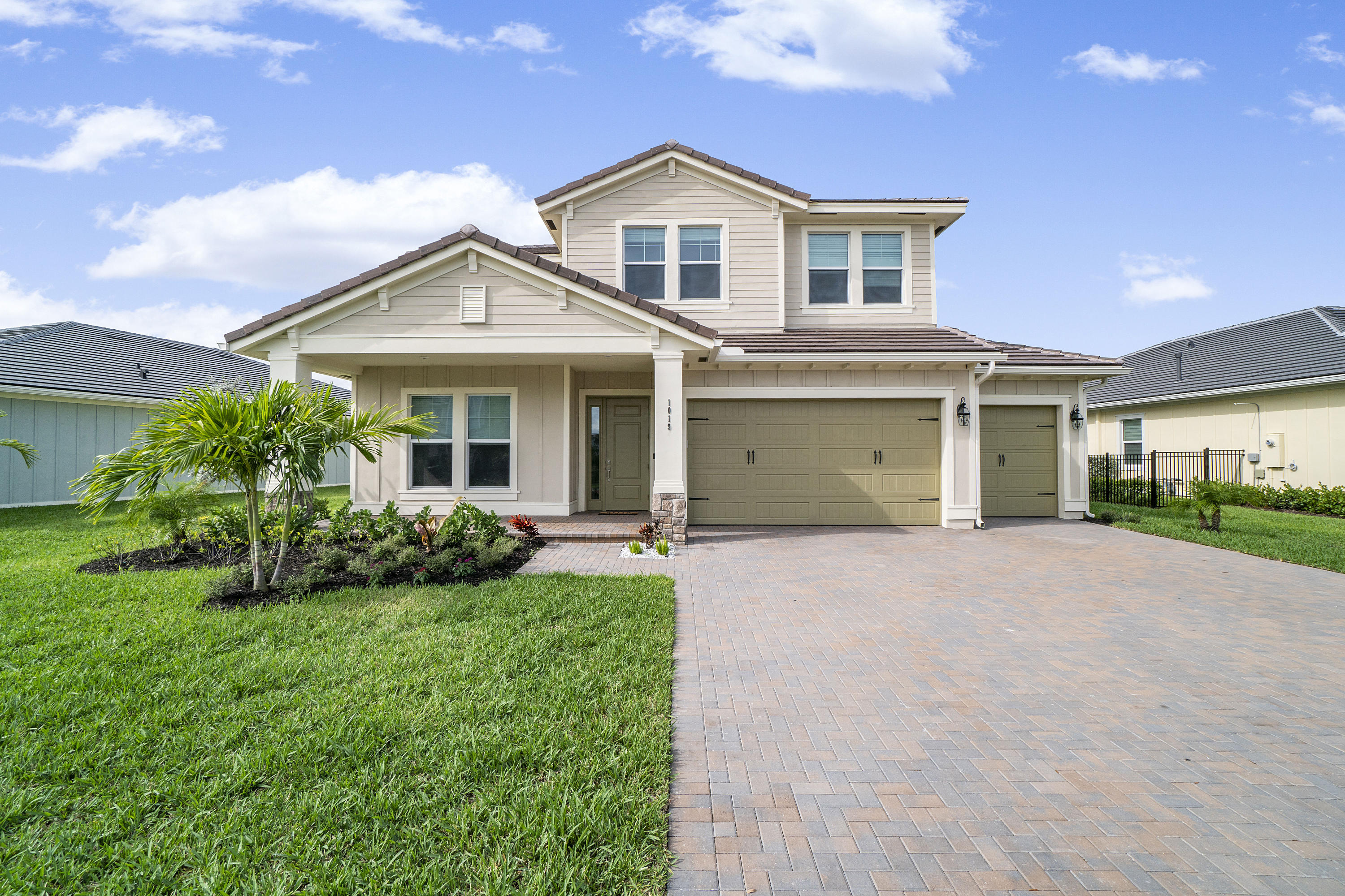 1019 Sweetgrass Street - Loxahatchee, Florida