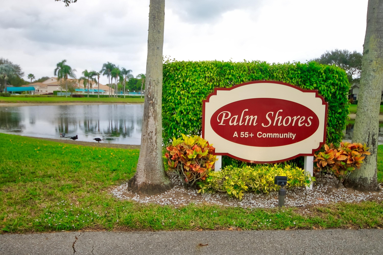 Home for sale in Palm Shore Boynton Beach Florida
