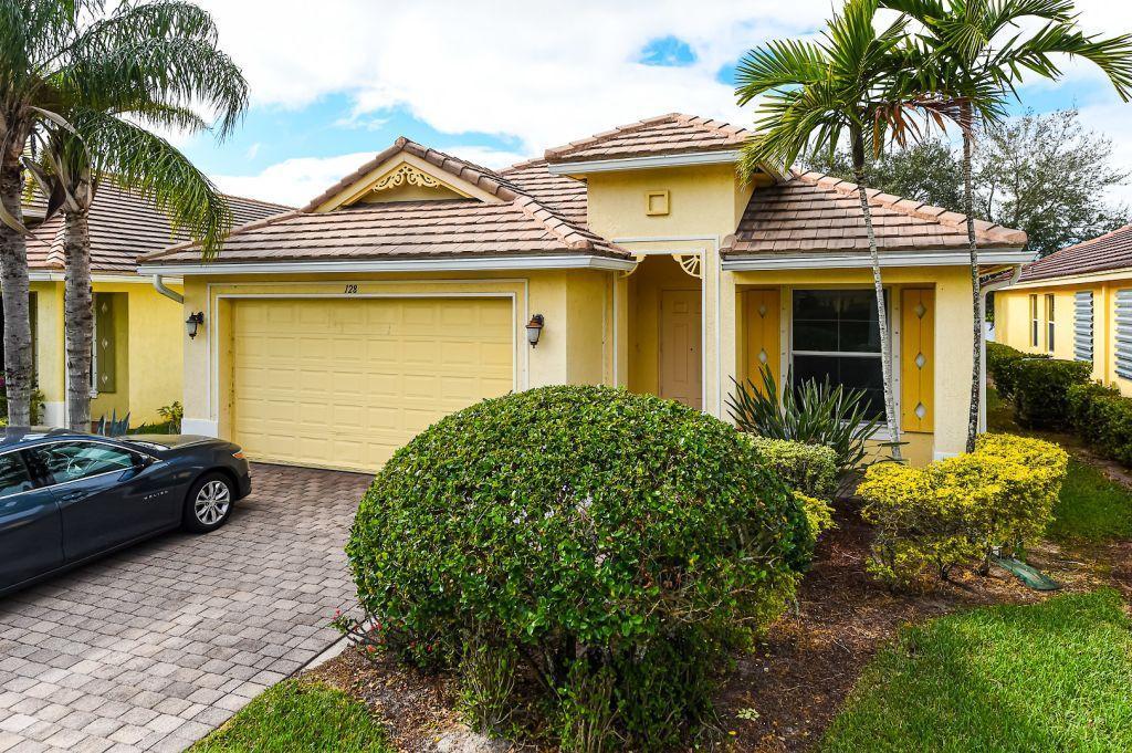128 Mulberry Grove Road Royal Palm Beach, FL 33411