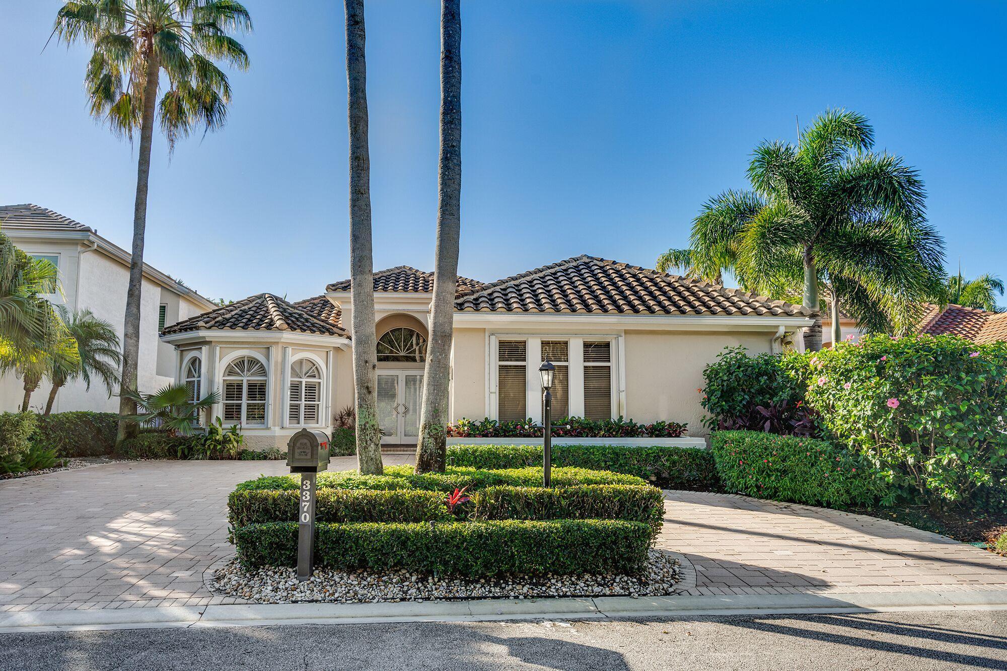 3370 Degas Drive, Palm Beach Gardens, Florida 33410, 3 Bedrooms Bedrooms, ,3.1 BathroomsBathrooms,A,Single family,Degas,RX-10596535