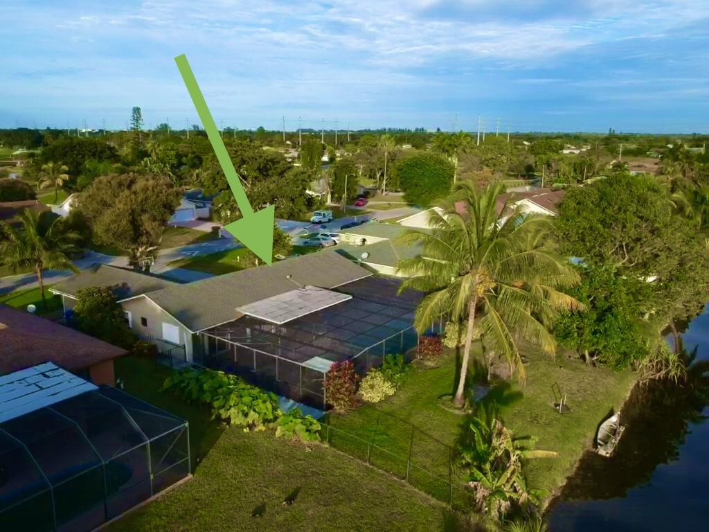 160 Sandpiper Avenue Royal Palm Beach, FL 33411