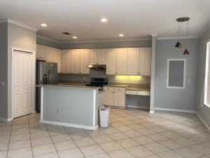 Beautiful home located in the gated community of Nautica Isles! The community is very well cared for along with a great recreational facility. Nautica Isles is minutes from the Turnpike and I-95. Fresh paint whole house with lake view.