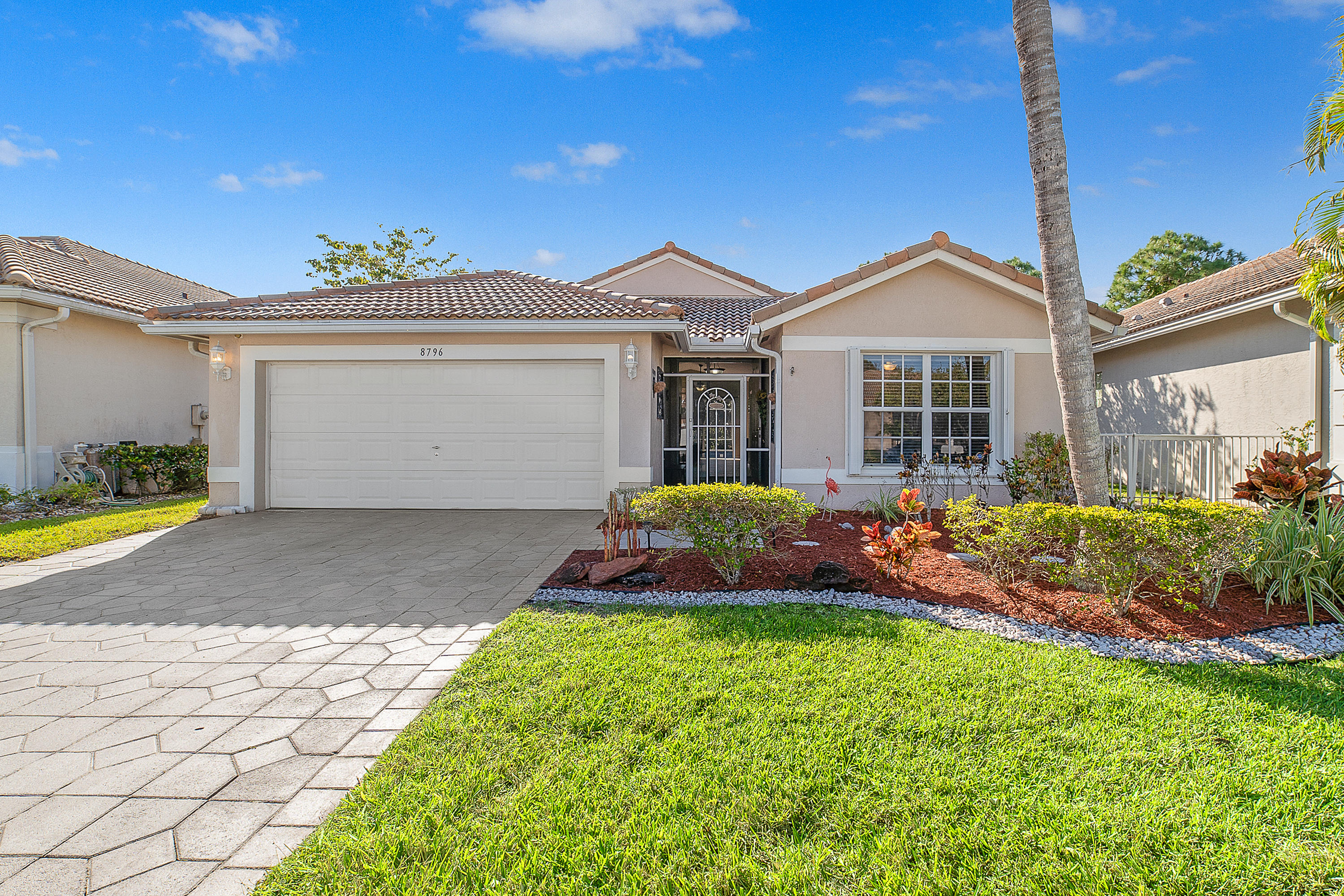 8796 San Andros West Palm Beach, FL 33411 photo 9