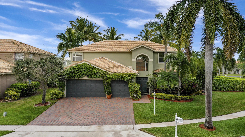 Home for sale in Boca Falls Boca Raton Florida