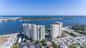 1701 S Flagler Drive 1108 For Sale 10597698, FL