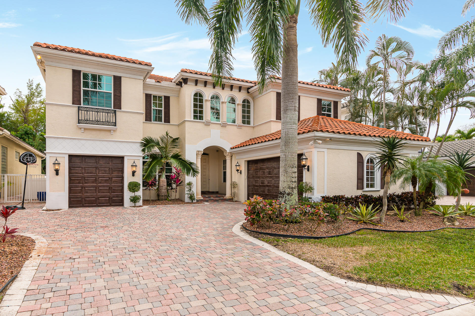 Home for sale in Bristol Pointe Delray Beach Florida