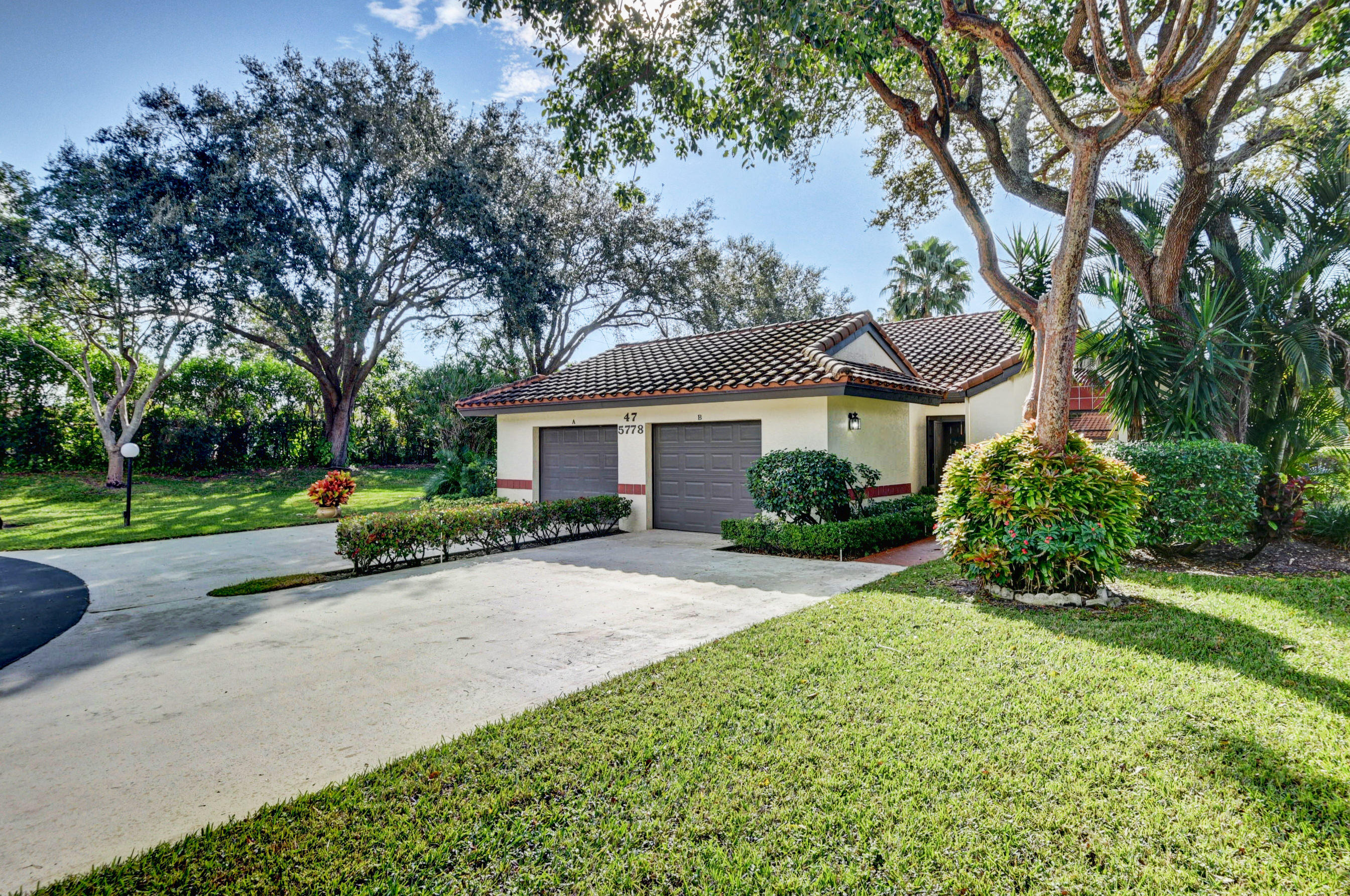 5778 Story Book Lane B Boynton Beach, FL 33437