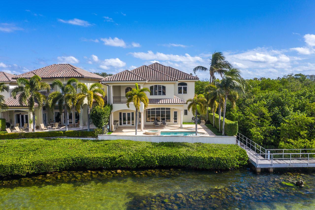 4028 S Ocean Boulevard - Highland Beach, Florida