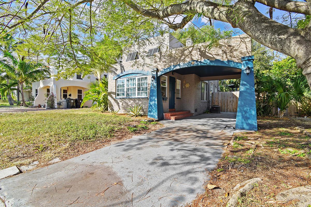 310 Columbia Drive - Lake Worth Beach, Florida