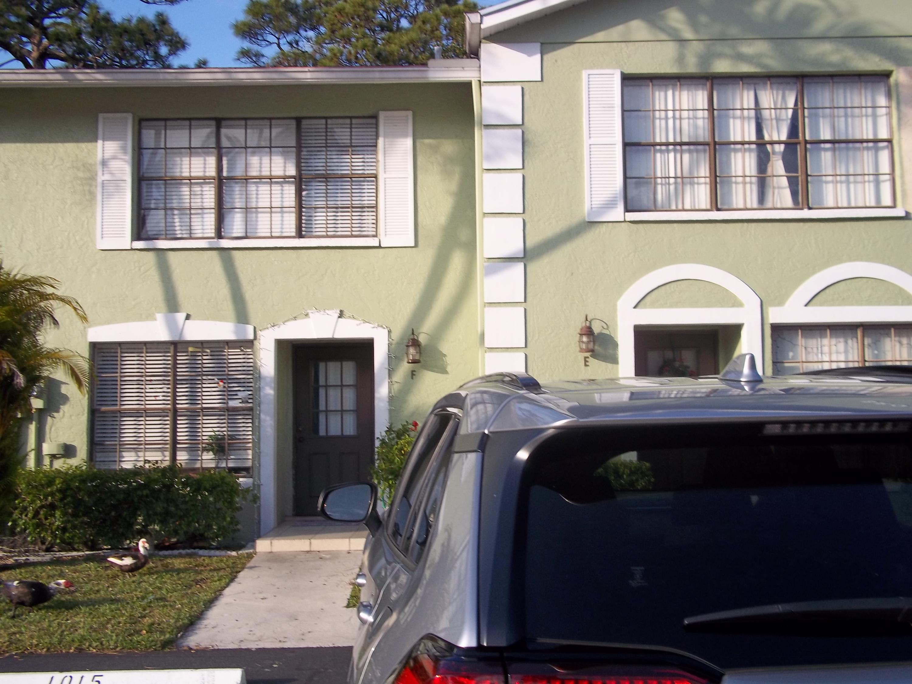 Home for sale in SOCIETY HILL CANNONGATE West Palm Beach Florida